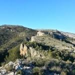 Camino del Collado d'en Sabata
