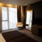 Habitación estándar del Hotel Enclave
