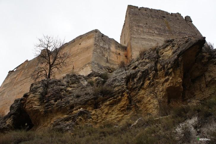 El Castell de Barxell – Alcoi