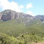 Inicio ruta- Barranco San Martín