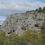 Enclave del poblado del Puig