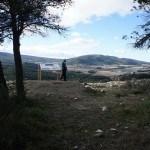 El poblado del Puig