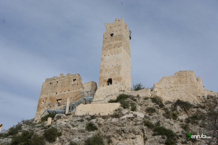 El Castillo de Penella – Cocentaina
