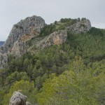 El Castellar - Alcoi
