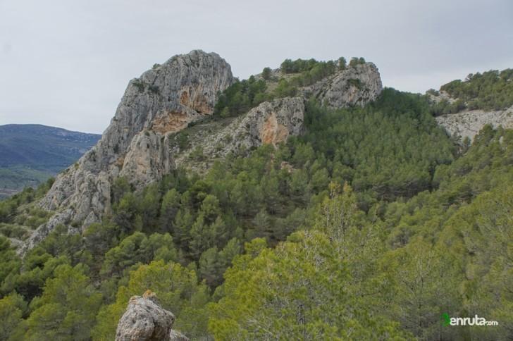 El Castellar – Alcoi