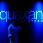 Entrada al Aquaxana