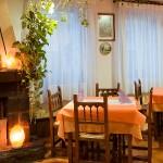 Hotel-Restaurante Castillo d'Acher, Siresa, Huesca