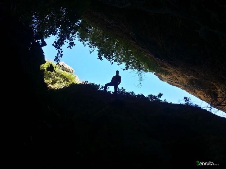 Las Cuevas de Balones y la Creueta