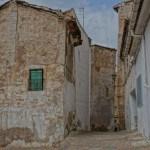 Callejuelas del barrio cristiano