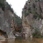 La Playeta del rio Chelva