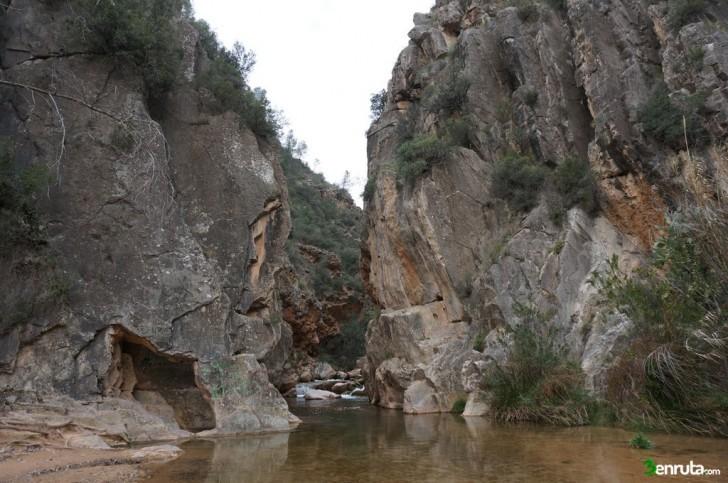 La Ruta del Agua – Chelva