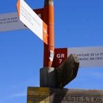 GR7 - Font Roja