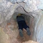 Cova de la Dona - Turballos