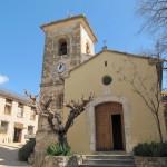 Iglesia de Turballos