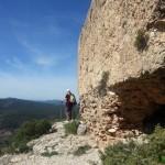 Castell de Mariola