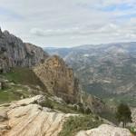 Morro de l'Aspre - Bernia