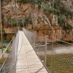 Segundo puente colgante