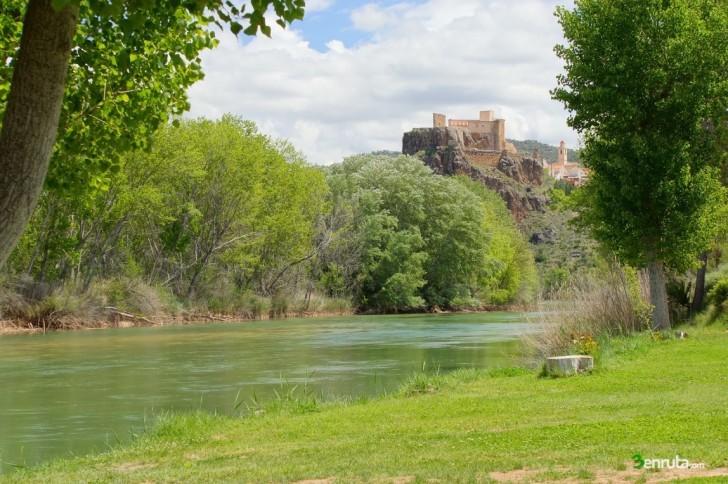 Área Recreativa Río Cabriel – Cofrentes
