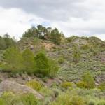 Cerro de Agras - Cofrentes