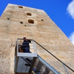 Castillo de Carrícola