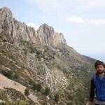 Cresta de la Bernia