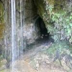 Cova de l'Aigua