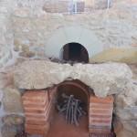 Yacimiento arqueológico Els Banyets de la Reina