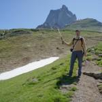 Subida al Midi d'Ossau