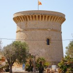Torre Vigia de la Illeta