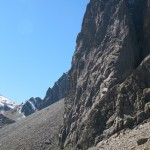 Pared del Midi d'Ossau