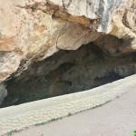 Cova dels Lleons