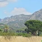 Serra de les Agulles y Valletes de Gall