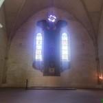 Sala Capitular - Monasterio de Pedralbes