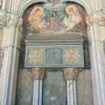 Sepulcro de la reina Elisenda - Monasterio de Pedralbes