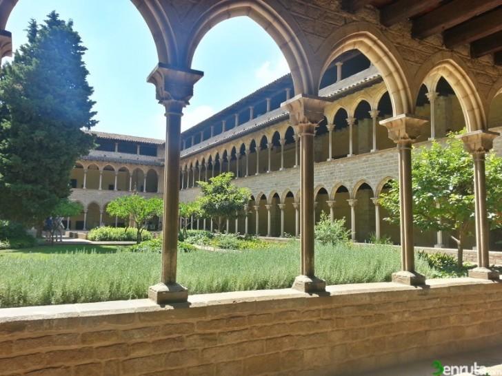 Real Monasterio de Santa Maria de Pedralbes