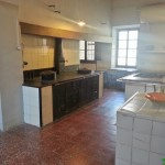 Cocina - Monasterio de Pedralbes