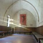 Refectorio - Monasterio de Pedralbes