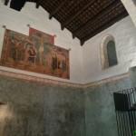 Abadia - Monasterio de Pedralbes