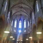 Iglesia - Monasterio de Pedralbes