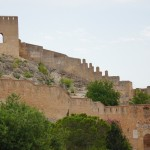 Castillo de Xàtiva