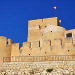 Castillo de Biar