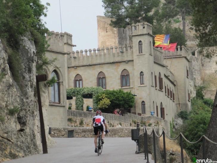 Montaverner – Castell de Xàtiva