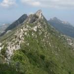 Serra del Cavall