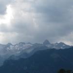Vista desde Cerler