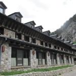 Hotel Llanos del Hospital