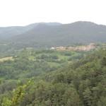Vista de Gabás
