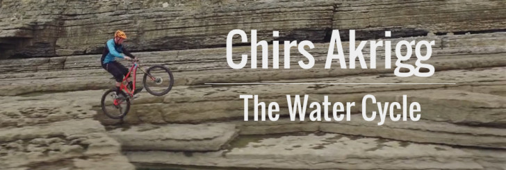 Chirs Akrigg – The Water Cycle