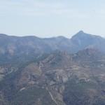 Vista del Maigmó