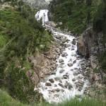 Cascada d'Aigualluts