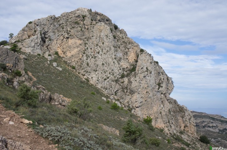 Montcabrer (circular Huit Piletes y Pic Negre)